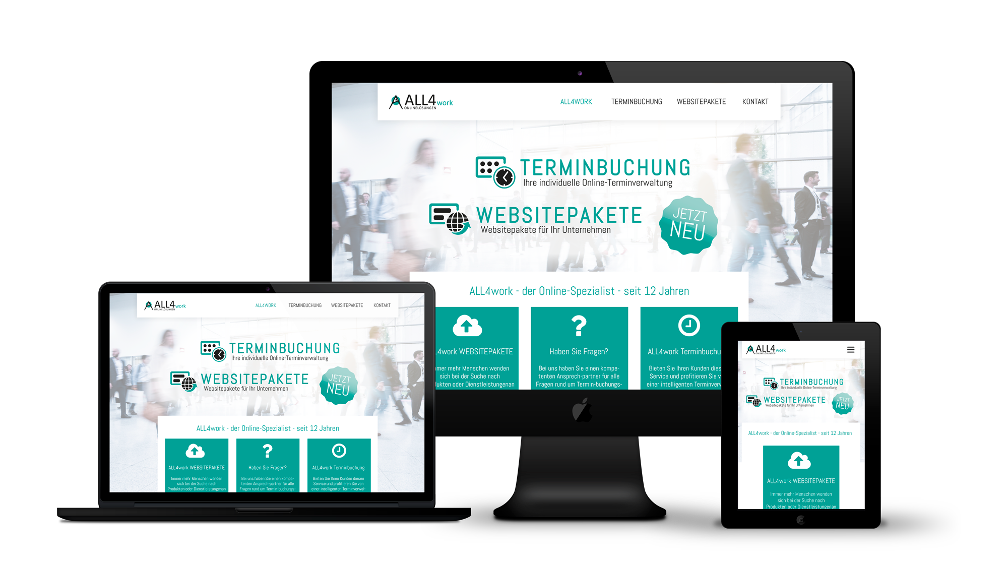 Websitepakete
