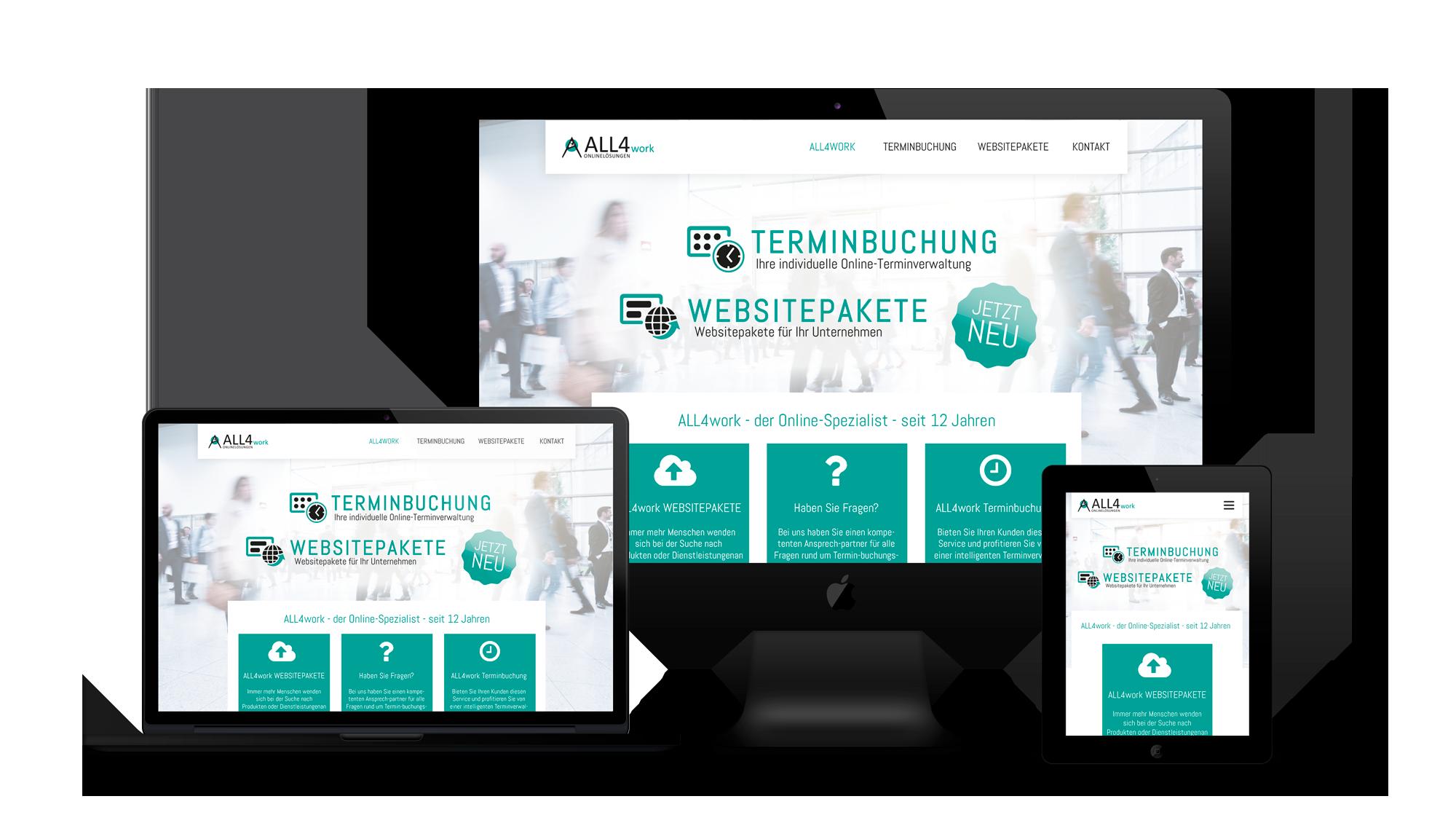 Websitepakete